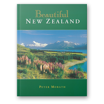 Peter Morath - Beautiful New Zealand