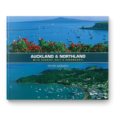 Peter Morath - Auckland & Northland with Huraki Gulf and Coromandel