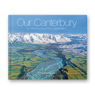 Peter Morath - Our Canterbury A Photographic Journey